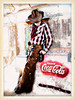 02468746-72-Coca-Cola Cowboy-10-Hand Drawn (Jim There's things half in shadow and in light) Tags: red art photoshop cowboy cola drawing cocacola cokebottles