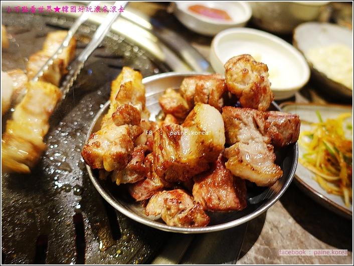 首爾新設洞肉典食堂烤肉 (29).JPG