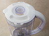 (annick vanderschelden) Tags: food cooking kitchen healthy mix banana container plastic jug blender motor smoothie dates utensil culinary blades blueberries lid protein gastronomy blend vitamin spiraling