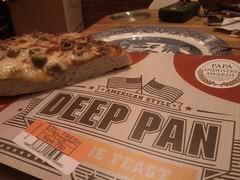 IMG_20160201_194440 (welshbard482) Tags: uk advertising dish britain deep style american coop pan cheap false cheating