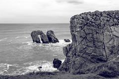 Los Urros, Cantabria (Seor L - senorl.blogspot.com.es) Tags: costa cantabria 2015 liencres elmadero costaquebrada portio laarnia losurros luisalfonsolopez playaelmadero