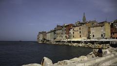 Rovinj - Kroatie (Alex Verweij) Tags: sea colors zee rovinj kroatie kleur