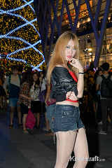 DSC_3147 (krashkraft) Tags: beautiful beauty thailand pretty bangkok gorgeous allrightsreserved 2014 krungthepmahanakhon centralworld ratchaprasong krashkraft   puringalz