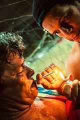 fire no careta (icarofirmino) Tags: fire smoke cigars lighter cigarro isqueiro cigaret
