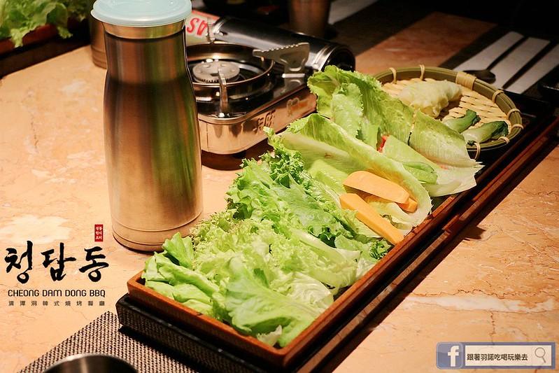 清潭洞年菜004