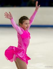 DSC_2540 (Sam 8899) Tags: color ice beauty sport championship model competition littlegirl figureskating