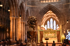 Chester Cathedral (18mm & Other Stuff) Tags: uk england nikon worship cathedral chester gb d7200