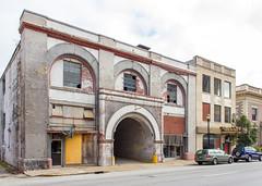 Doomed Louisville Buildings (Eridony) Tags: downtown kentucky louisville jeffersoncounty fourthstreetdistrict
