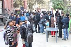 IMG_2792 (shOObh group) Tags: employment fair job career nios shoobh bharatgauba