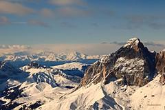 (claudiophoto) Tags: mountains alps rocks unesco alpi dolomites italianalps dolomiti valgardena canazei dolomiten valdifassa sasslong sassolungo montagneitaliane alpiitaliane