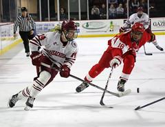 Hockey vs. Boston University (dailycollegian) Tags: robert hockey boston massachusetts minutemen amherst bu umass rigo bostonuniversity umassamherst universityofmassachusetts umasshockey 252016 umassathletics robertrigo austinplevy