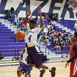 RVHS BTeam Basketball vs WW 1-28-16