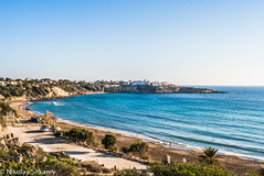 Coral bay spring feeling (sitkarev) Tags: cyprus cy coralbay paphos peyia leicax1