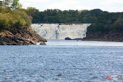 Parque la LLovizna Puerto Ordaz, Venezuela. (Harold Castro) Tags: trip viaje naturaleza nature rio river waterfall waterfalls cascada trave llovizna lallovizna