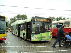 Solaris Urbino 18 Hybrid, #912, MZA Warszawa (transport131) Tags: bus urbino hybrid autobus solaris