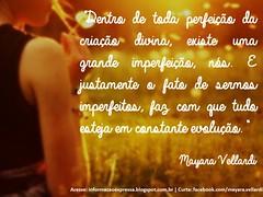 Perfeio (mayara_vellardi) Tags: deus criao evoluo pensamento reflexo perfeio