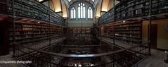 Rijks Museum (Ecinquantotto (+ 800.000 ... Grazie!!Thanks!! )) Tags: holland amsterdam architecture books libri smartphone biblioteca architettura olanda