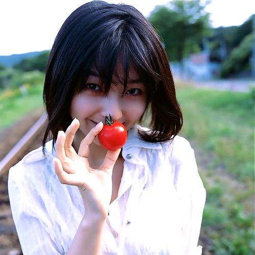 平田裕香 画像45