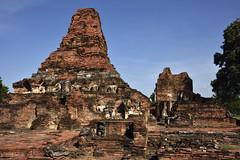 _GRL7776 (TC Yuen) Tags: architecture thailand ruins asia southeastasia buddha unesco worldheritage norththailand ancientcapital