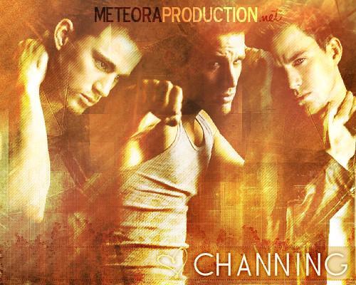 Blend - Channing Tatum