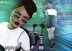 Look-104 (marshallhayleylittlewolf) Tags: life 6 moon sexy art girl fashion hair photo blog 3d nice eyes rust republic mesh head blogger diamond sl round second lovely poses sweety ecko poisoned weon egozy chimia fashiowl genneutral