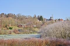 udsigt (denbedstetid) Tags: winter view outdoor g7x