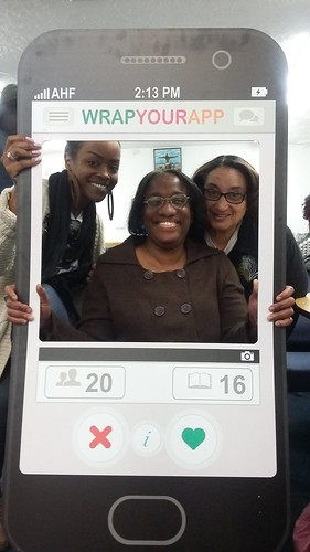 ICD 2016: USA - Fayetteville, NC