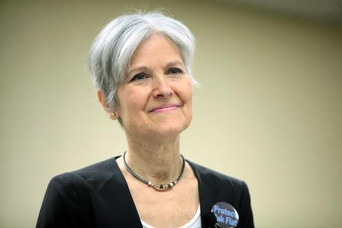 From flickr.com: Dr. Jill Stein {MID-212876}