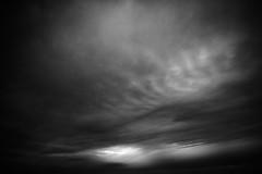 (bendikjohan) Tags: sky bw cloud white film nature weather skyline clouds back blw fuji 1600 fujifilm neopan bnw bl