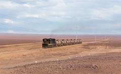 All the infrastructure you need (david_gubler) Tags: train railway llanta potrerillos diegodealmagro ferronor