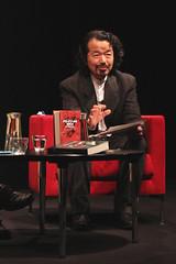 Encuentro con la literatura: Jorge Volpi /  (Instituto Cervantes de Tokio) Tags: mxico literature mexican literatura institutocervantes volpi