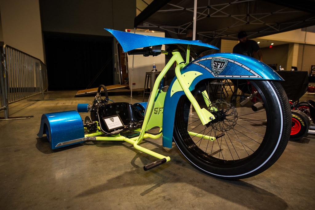 2015 Ray Price Motorsports Expo Capital City Bikefest