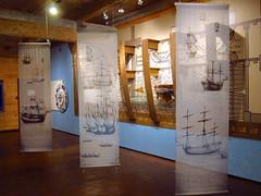 Muse le Chafaud (Mariko Ishikawa) Tags: canada history museum quebec perce quebecmaritime