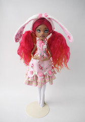 _1150074 (zena_) Tags: monster outfit high doll handmade