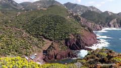 DSCF2760 (SensOrizzonte Asd) Tags: trekking walking sardinia hiking nebida funtanamare masua portoferro portocorallo sportoutdoor portobanda minierenelblu sensorizzonte