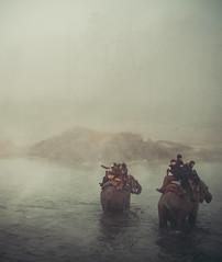 IMGP1480 (mouryach) Tags: nepal chitwan sarangkot