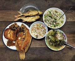 #ข้าวเด่นเย็นนี้ เน้นๆ เมนูปลา 🐟