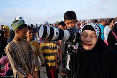 Total Solar Eclipse (oeyvind) Tags: indonesia idn balikpapan kalimantantimur xpro2  xf18mmf2 gerhanamataharitotal
