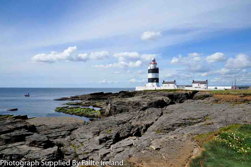 County Wexford - Hook Lighthouse