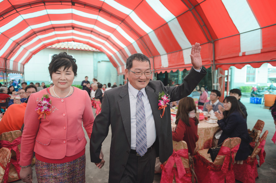 婚禮攝影-台南北門露天流水席-042