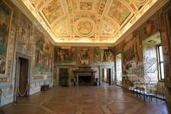 PalazzoFarnese_Caprarola_016