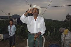 Demetrio Garca, 80 aos (la ciudad de las sombras) Tags: retrato milpaalta teuhtli