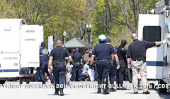 USCP, Apr. '16 -- 319 (Bullneck) Tags: washingtondc spring uniform gun cops boots protest police toughguy americana heroes macho breeches uscapitolpolice motorcyclecops motorcyclepolice motorcops biglug uscp bullgoons bullrump federalcity