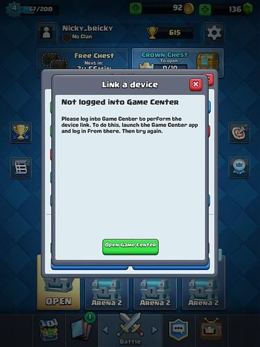 Mobile games Info: screenshots, UI
