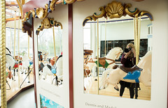 WRHS-6047 (FarFlungTravels) Tags: ohio horse history beach museum kids fun play ride cleveland carousel activity euclid merrygoround universitycircle euclidbeach