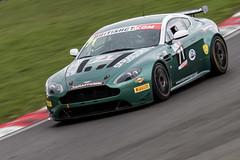 British GT championship (PINNACLE PHOTO LOG) Tags: motion blur colour cars action rude fast sigma racing british panning gp weaks astondeamon