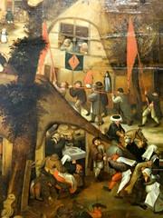 Kunsthistorisches Museum, Vienna (Sheepdog Rex) Tags: vienna bagpipes bagpiper kunsthistorischesmuseum