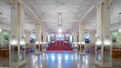 F009-16-0056_KarlGrabherr (karlgrabherr) Tags: vienna wien 2 architecture photography hall concert photographer mark interior interieur olympus karl omd konzerthaus em5 grabherr