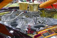 1969 Plymouth GTX (bballchico) Tags: 1969 plymouth halloffame mopar custom musclecar gtx therose garythompson portlandroadstershow dazeofwineroses