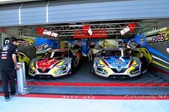 Team Marc Vds EG 0,0 Renault Sport